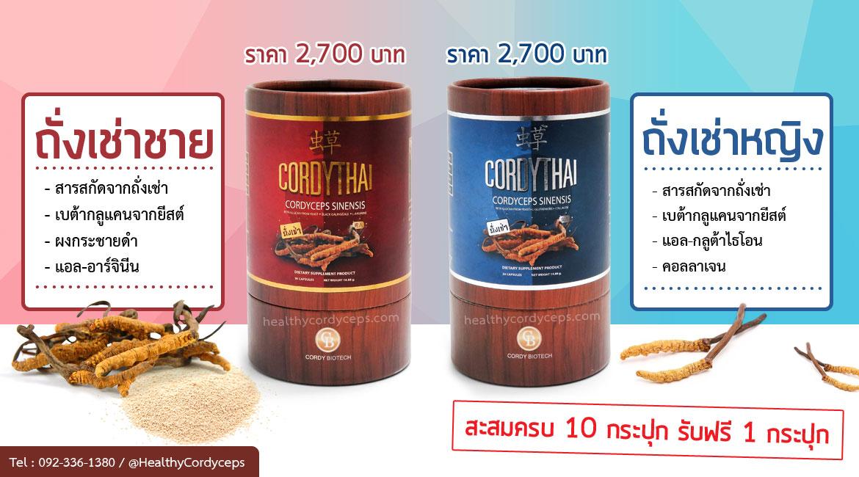 ถั่งเช่า-cordythai-คอร์ดี้ไทย