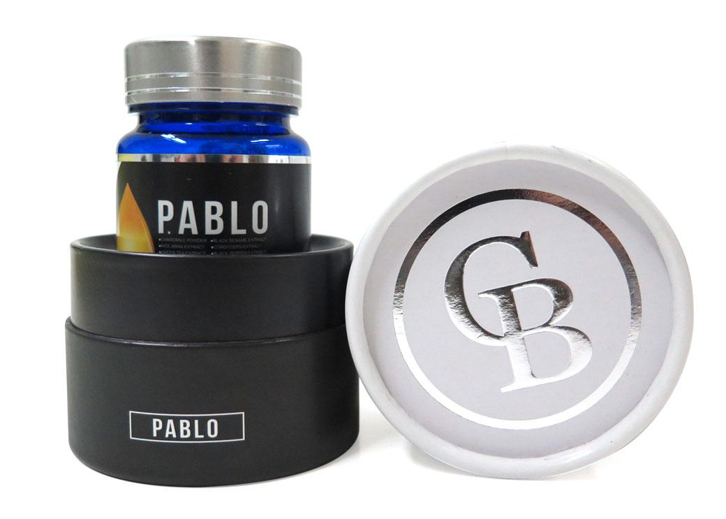 pablo-พาโบล-แนะนำ